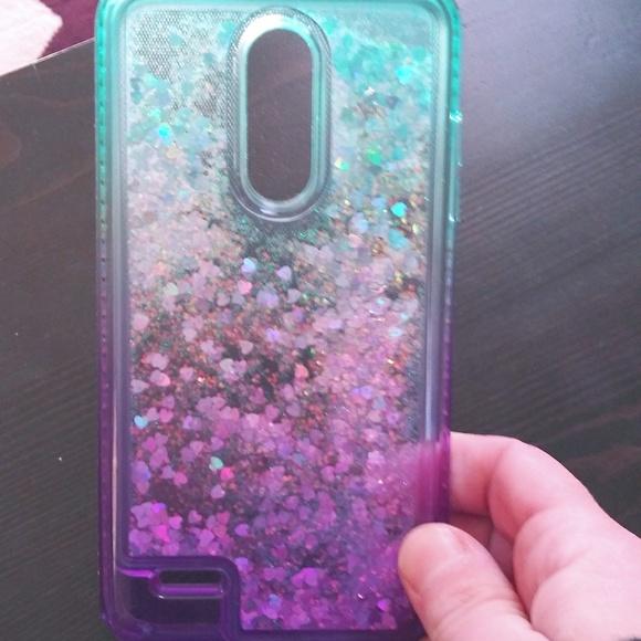 NWOT LG Premier Pro LTE Phone Case
